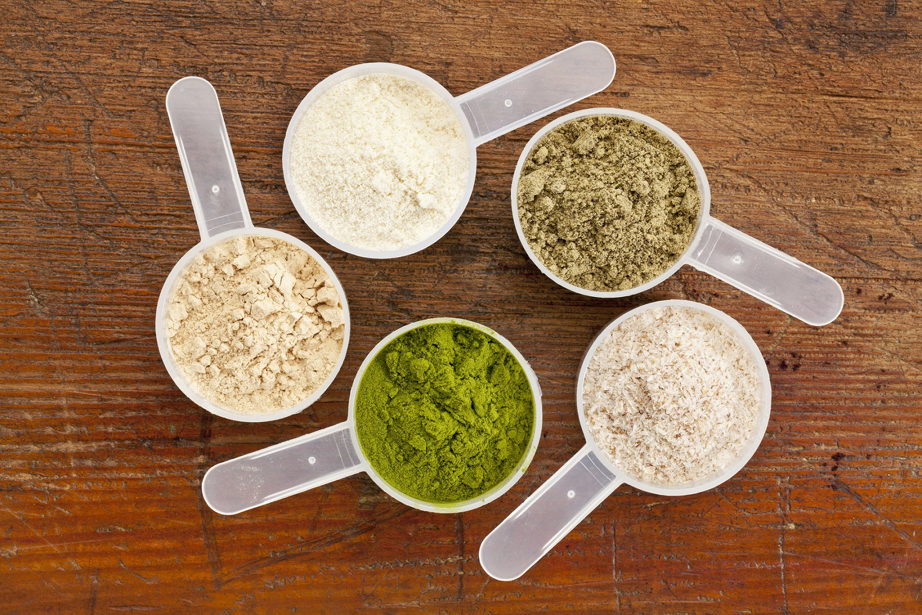 organic-proteins